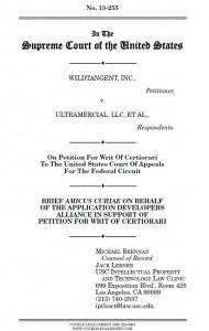 Wildtangent v. Ultramercial
